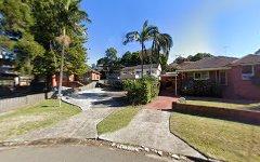 11 Hillview Avenue, Bankstown NSW