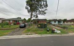 13 Bungulla Street, Sadleir NSW