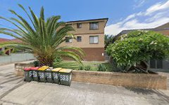 7/58 Warren Road, Marrickville NSW