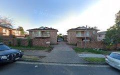 5/11 Wattle Street, Punchbowl NSW