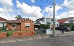 63 RIVER ST, Earlwood NSW