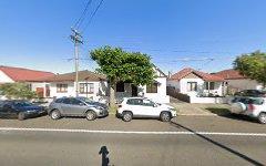 36 Sutherland Street, Mascot NSW