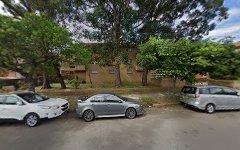 11/24 Ferguson Avenue, Wiley Park NSW