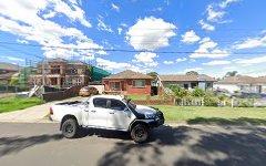 30 Fourth Avenue, Condell Park NSW