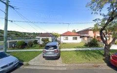94 Glamis Street, Kingsgrove NSW