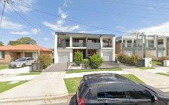 11 Dowding Street, Panania NSW