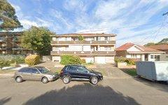 11/17-19 Oriental Street, Bexley NSW
