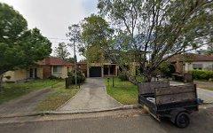 3A Glenview Avenue, Revesby NSW