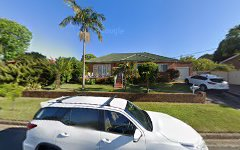 1 Bell Ave, Beverly Hills NSW