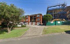 1/6 Warialda Street, Kogarah NSW