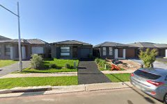 61 Mulvihill Crescent, Leppington NSW