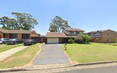 47 Currawong Street, Ingleburn NSW