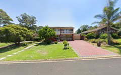 4A Swallow Place, Ingleburn NSW