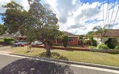 11 Sutherland Road, Jannali NSW