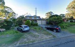 13 Bujara Place, Bangor NSW