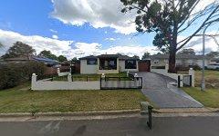 31 Stranraer Drive, St Andrews NSW