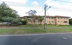 9/1 Tea Gardens Avenue, Kirrawee NSW