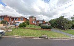 11 Randolph Street, Campbelltown NSW