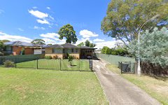 1 Old Kent Road, Ruse NSW