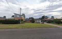 11 Turner Street, Thirlmere NSW