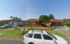21 Birch Crescent, East Corrimal NSW