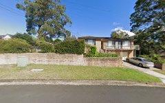 37 Panorama Drive, Farmborough Heights NSW