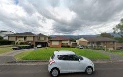 66 Exmouth Rd, Kanahooka NSW