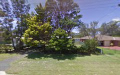 50 Collier Drive, Cudmirrah NSW