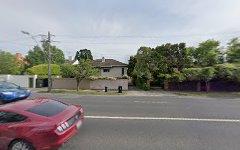 695 Toorak Road, Kooyong VIC