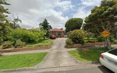 3 St Johns Wood Road, Mount Waverley VIC
