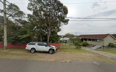 11 Rees Street, Wangi Wangi NSW