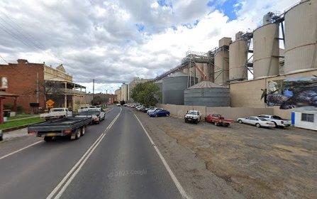 95 Kiewa Street, Manildra NSW