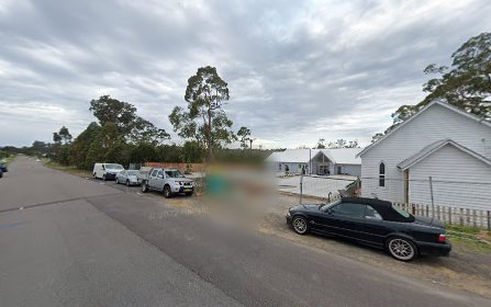 Lot 38 Proposed Road, Hamlyn Terrace NSW 2259