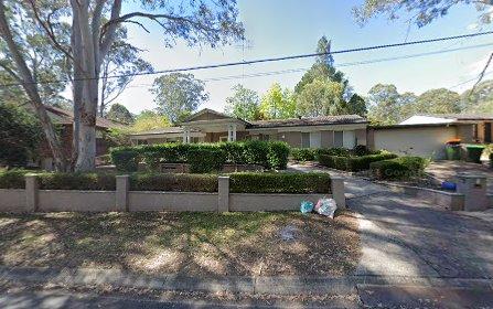 3 McMahons Park Road, Kurrajong NSW
