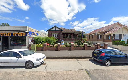 291 George Street, Windsor NSW