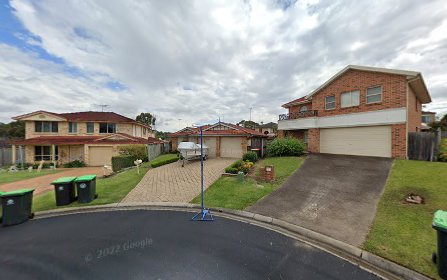 8 Spotted Gum Place, Rouse Hill NSW