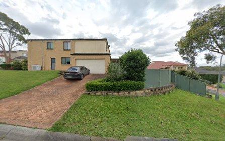 1 Kindilen Close, Rouse Hill NSW