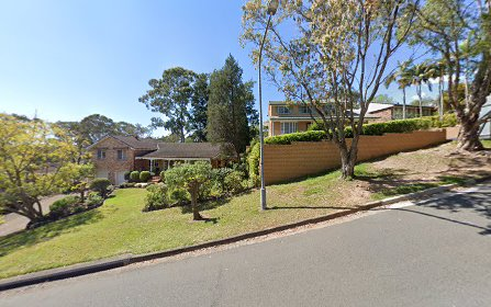 31 Curtin Av, North Wahroonga NSW 2076