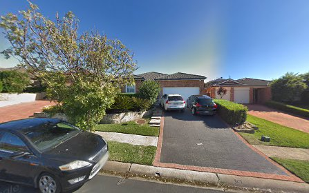4 Wollemi Cl, Kellyville Ridge NSW 2155