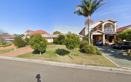 15 Kinnard Way, Kellyville NSW 2155