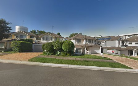 7 Saliba Cl, Kellyville NSW 2155