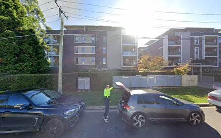 23/11 Woniora Avenue, Wahroonga NSW