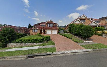 5 Broadoak Pl, Castle Hill NSW 2154
