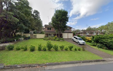 11 Baydon St, Castle Hill NSW 2154