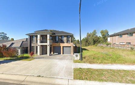 8 Oakhill Cr, Colebee NSW 2761