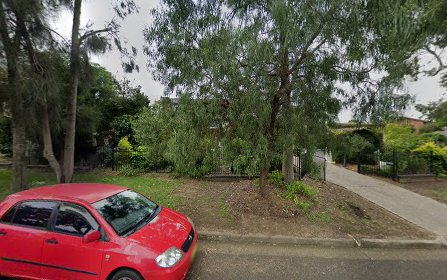25 Lockhart Av, Castle Hill NSW 2154