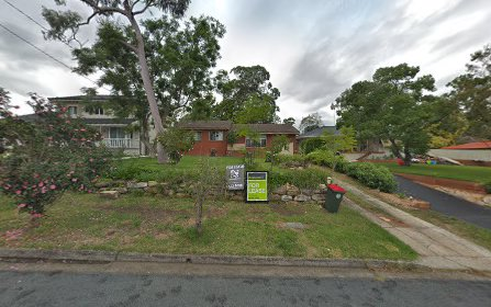 12 Gordon Avenue, Castle Hill NSW