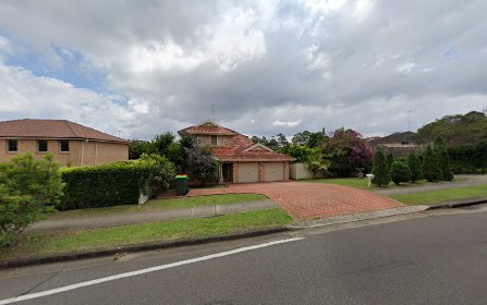 Louise/109 County Drive, Cherrybrook NSW