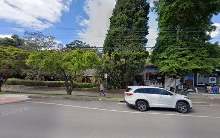 124B Fox Valley Road, Wahroonga NSW
