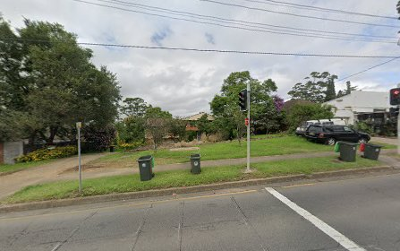 173-175 Castle Hill Rd, Castle Hill NSW 2154